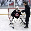Up to 61% Off Hockey Training or Ice Time