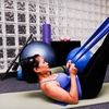 Up to 80% Off at Rx Pilates