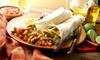 Half Off Mexican Fare at El Torero Restaurant & Bar in Palatine