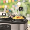 Bella Three-Pot Slow Cooker
