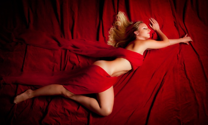 Brenda Ladd Photography - South River City,Travis Heights: $149 for a 45-Minute Boudoir Photo Shoot with Three Digital Images from Brenda Ladd Photography ($425 Value)