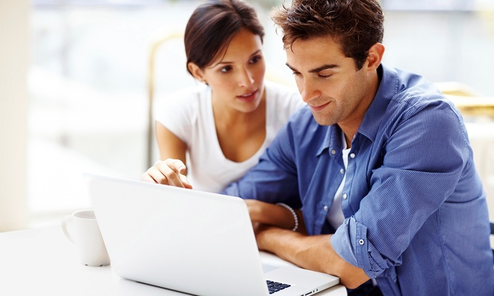 Easy Repair Computers Llc - Providence: Six-Page Website and One Month of Website Hosting from Easy Repair Computers (50% Off)