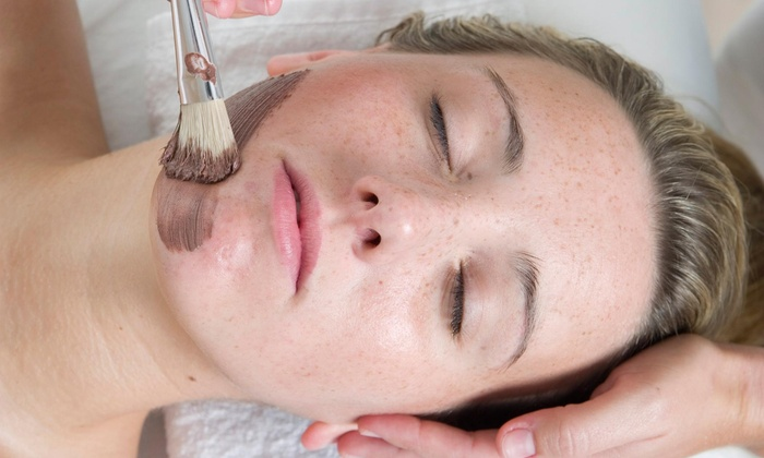 About Face - Maryville: Facial Mask from About Face  (45% Off)