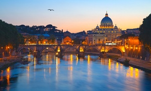 œˆ 8-day London, Paris, And Rome Vacation With Airfare From Gate 1 Travel. Price/person Based On Double Occupancy.