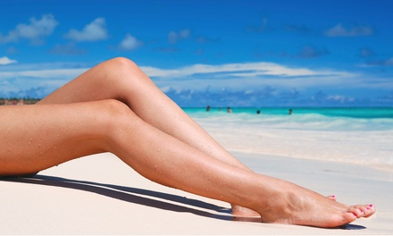 Laser Hair Removal at Slender SpaMed (Up to 79% Off). Three Options Available.