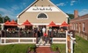56% Off Winery Tour and Tasting