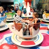 Amazing Jake's –Up to 57% Off Fun-Center Packages