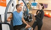 Koko FitClub - Des Moines - Multiple Locations: 12-Session Starter Package or 30-Session Seasonal Package at Koko FitClub (Up to 75% Off)