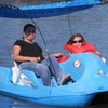 Half Off Boat Rental from Ocean Water Beach Rentals
