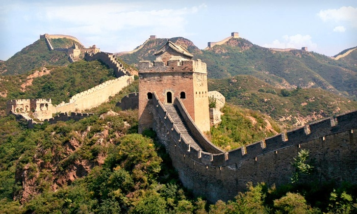 Tour of Shanghai and Beijing with Round-Trip Airfare - Greeley: 9-Day Tour of Beijing and Shanghai with Round-Trip Airfare from Friendly Planet Travel