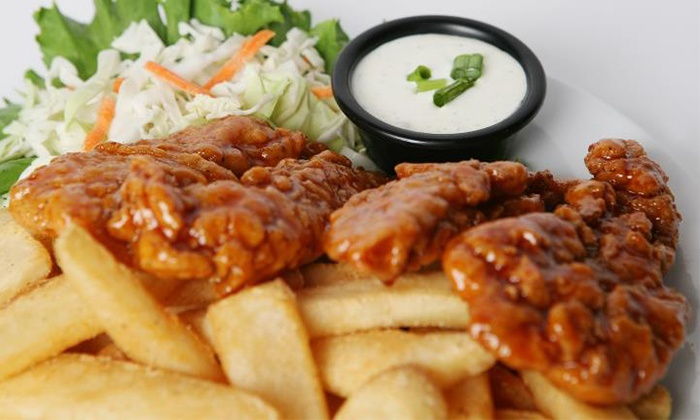 Winger's - Rio Grande: $15 for Two Groupons, Each Valid for $15 Worth of Breakfast at Winger's ($30 Total Value)