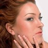 Up to 58% Off Mani-Pedi and Brow Wax Packages