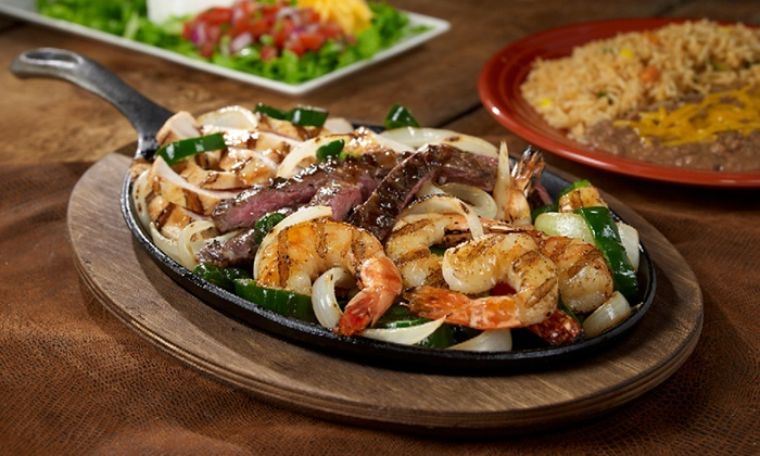 BoomerJacks - Multiple Locations: $8 for $15 Worth of Authentic Mexican Cuisine at BoomerJacks