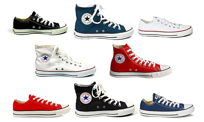 converse shoes nz