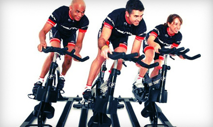 Fit Ryde - Chadds Ford: 5, 10, or 20 Cycling Classes at Fit Ryde Indoor Cycling & Fitness Studio in West Chester (Up to 86% Off)