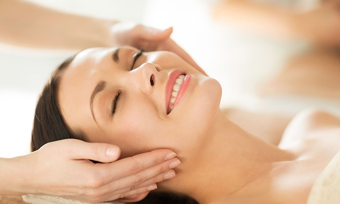 Hand & stone  - Hand & Stone : One or Three 60-Minute Classic Facials at Hand and Stone (Up to 60% Off)