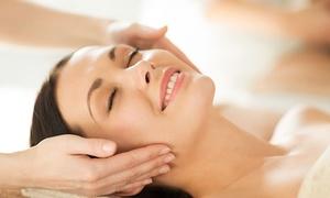 Fang Beauty Care: 45 Min. iBeauty-Gesichtsbehandlung oder 120 Min. iBeauty-Paket inkl. Massage bei Fang Beauty Care(bis zu 63% sparen*)