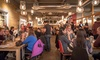 Community Keg House - Sheridan: Pub Meal for Two with Entrees and Beer at Community Keg House (Up to 44% Off). Two Options Available.