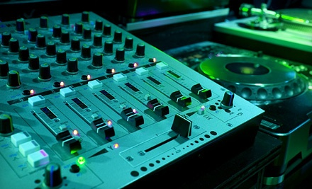 DJ Services for a 3-Hour Party (a $750 value) - Tiger City DJs in