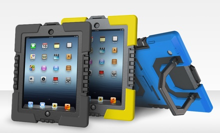 iHome Armo Case with Stylus/Pen for iPad and iPad Mini. Multiple Styles Available. Free Returns.