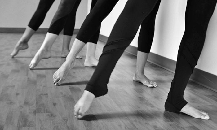 UpLift - Tustin: 3- or 5-Class Pass, or Month of Unlimited Barre and Fitness Classes at UpLift (Up to 61%% Off)