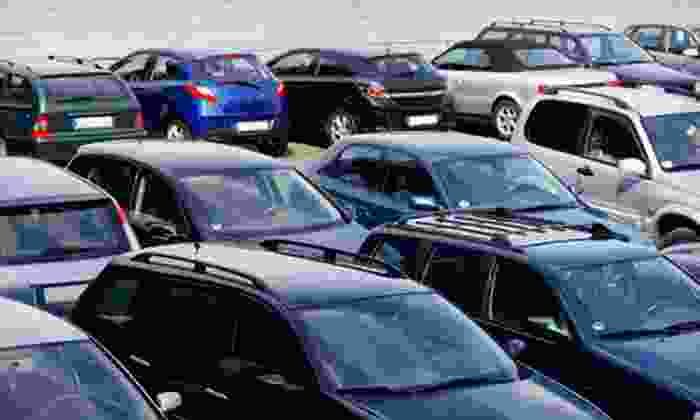 SwiftPark - Irving: Four, Five, or Seven Days of Airport Parking at SwiftPark Airport Parking (Up to 47% Off)