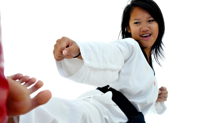 Edmonton Mixed Martial Arts - Edmonton: 10 or 20 Classes at Edmonton Mixed Martial Arts (95% Off)