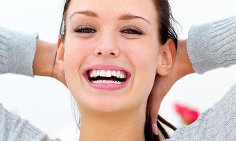 Férula de descarga y limpieza bucal con fluorización por 89 € Oferta en Groupon
