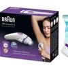 Braun Silk Hair Removal Device