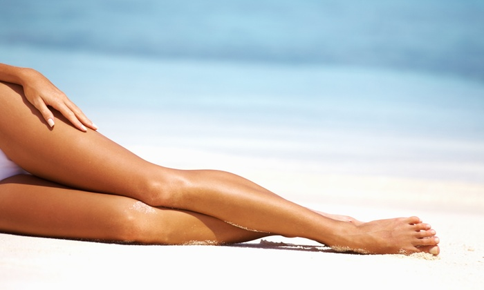 Salon Chio - Cape Town: Six IPL Hair Removal Sessions from R960 at Salon Chio (Up to 70% Off)
