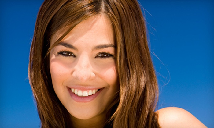 Elegance Family Dentistry - Newport Beach: One or Two Zoom! or Opalescence Boost Whitening Treatments at Elegance Family Dentistry in Newport Beach (Up to 82% Off)
