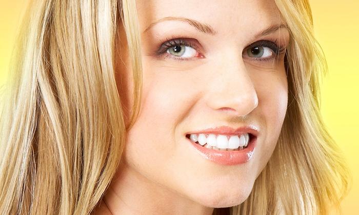 A2Z Dental Center - Valley Village: $1,999 for a Dental-Implant Package at A2Z Dental Center ($4,000 Value)
