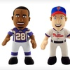 $15.99 for an MLB or NFL Plush Doll
