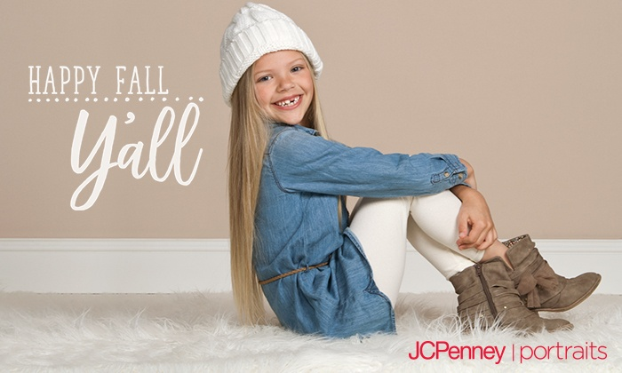 Groupon Jcpenney Photo