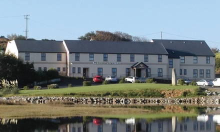 Co. Donegal: 1 or 2 Nights with Irish Breakfast