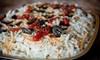 Lasagnas On Ya - Northpointe: $10 for $20 Worth of Take-and-Bake Lasagna at Lasagna's On Ya
