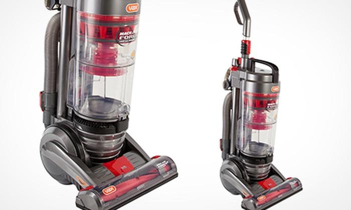 VAX Multi Cyclonic Vacuum   Groupon Goods
