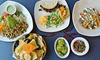 Up to 50% Off at Las Fajitas Mexican Grill