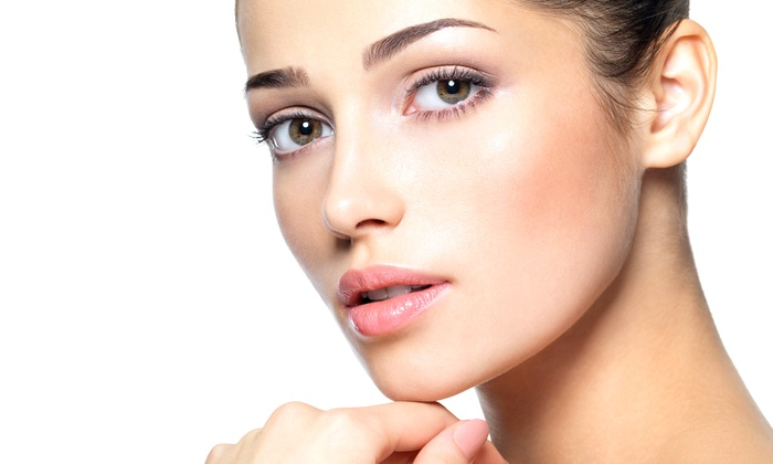 Beauty Worx - Memorial Galleria: Photofacial with Optional Chemical Peel and Microdermabrasion or Skin Tightening at Beauty Worx (Up to 73% Off)
