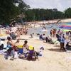 Up to 57% Off Beach Visit at Tucker Lake