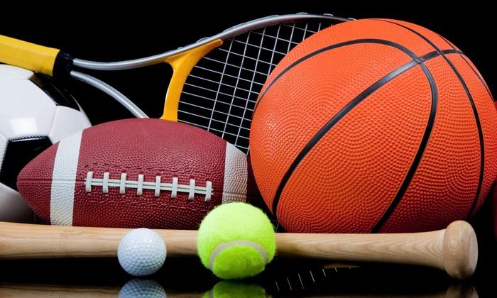 Fundamental Basketball - San Francisco: 60-Minute Basketball-Skills Session from Fundamental Basketball (63% Off)
