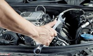 Drs Automóviles: Cambio de aceite y filtro con revisión pre-itv por 29,90 € y con relleno de líquido anticongelante por 39,90 €