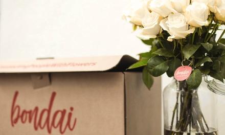 Regala y envía flores recién cortadas a domicilio a elegir entre 6 variedades desde 20,99 € con Bondai Flowers