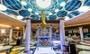 5* Iftar Buffet: Child (AED 95), Adult (AED 179)