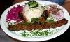 Mediterranean Turkish Grill - Uptown Loop: Mediterranean Lunch or Dinner for Two at Mediterranean Turkish Grill (Up to 50% Off)