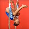 Half Off Kids' Gymnastics Camp or Party