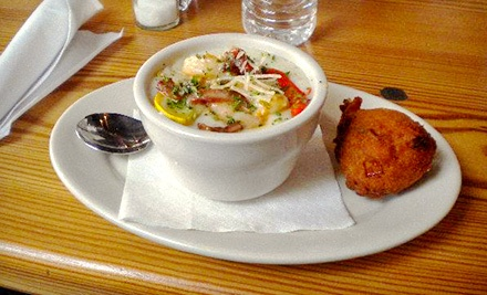 Taste of Thomasville Food Tour for Two or Three (50% Off)