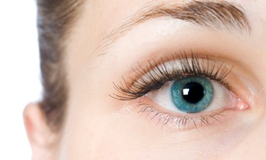 PREMIERE Center for Cosmetic Surgery: Lower- or Upper-Eyelid Lift or Both at Premiere Center for Cosmetic Surgery in Tampa (Up to 57% Off)