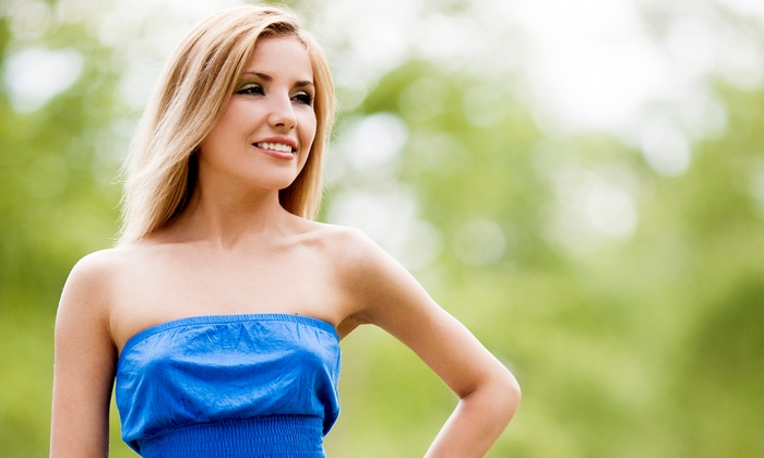Salon One-eleven - Jenks: $43 for $95 Worth of Coloring/Highlights — Salon One-Eleven