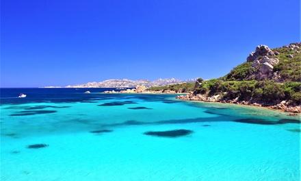 Sardegna: soggiorno in appartamento fino a 4 persone, agosto incluso Nuraghe Luxury Apartment